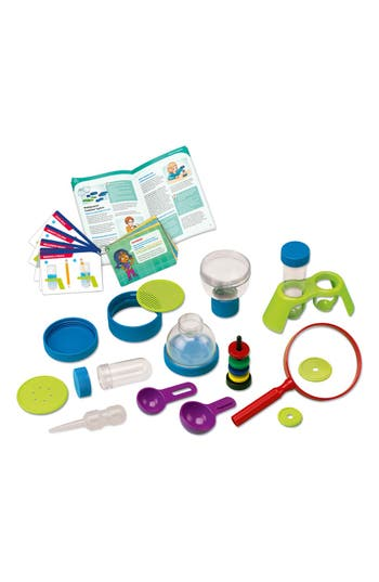 Boys Thames  Kosmos Kids First Science Labratory Experiment Kit