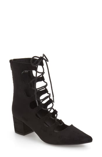 Women's Matisse 'Sonia' Lace-Up Pump