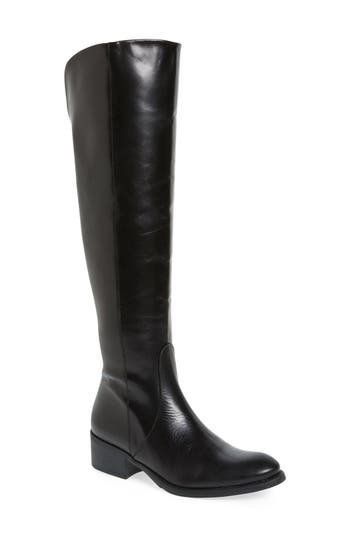 Women's Toni Pons 'Tallin' Over-The-Knee Riding Boot