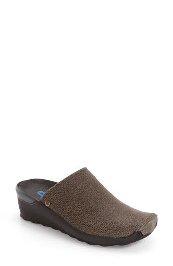 Wolky Go Clog - Beige
