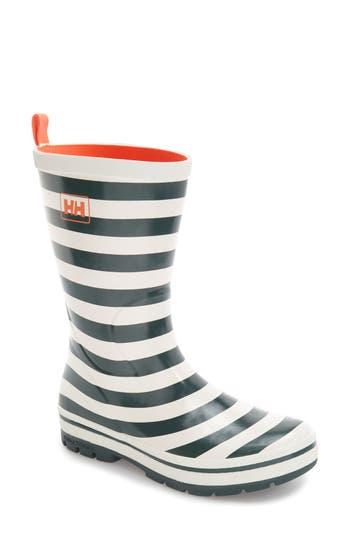 Helly Hansen Midsund Rain Boot, Grey