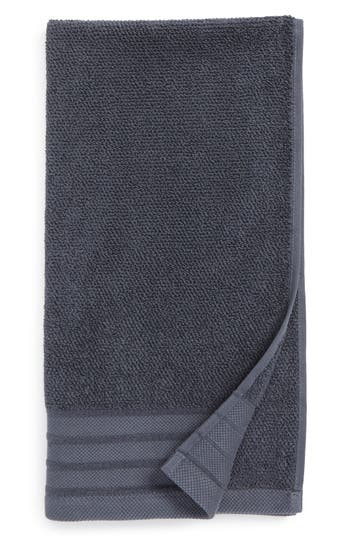 Ugg Classic Luxe Hand Towel, Size One Size - Blue