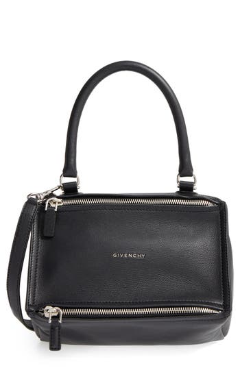Givenchy 'Small Pandora' Leather Satchel - at NORDSTROM.com