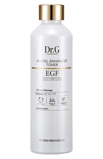 My Skin Mentor Dr. G Beauty Revital Enhancer Toner