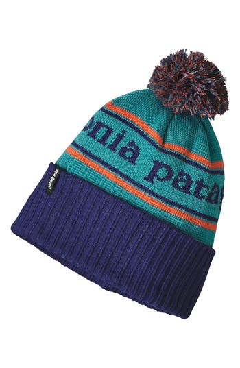 Women's Patagonia 'Powder Down' Beanie -