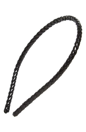 L. Erickson Braided Headband at NORDSTROM.com