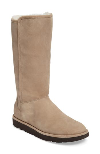 Ugg Abree Ii Tall Boot, Grey