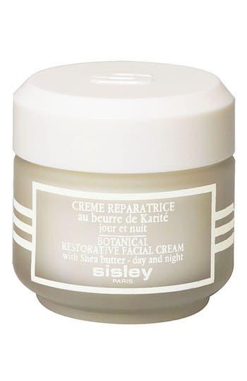 Sisley Paris Restorative Facial Cream With Shea Butter, Size 1.6 oz