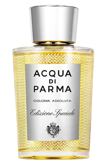 'COLONIA ASSOLUTA' EAU DE COLOGNE SPRAY