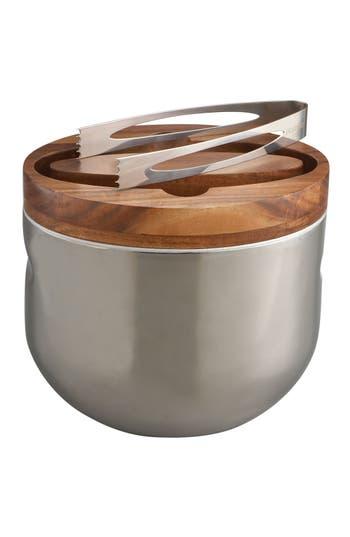 Nambe Miko Ice Bucket