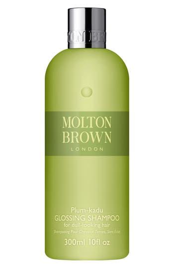 Molton Brown London Plum-Kadu Glossing Shampoo, Size