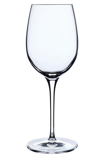 Luigi Bormioli Crescendo Set Of 4 Chardonnay Glasses