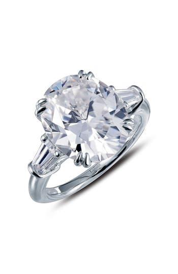 Lafonn Three Stone Ring
