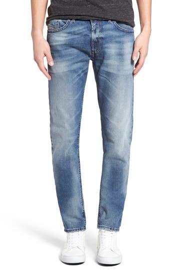 Diesel Thommer Skinny Fit Jeans