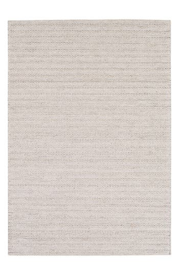 Surya Home Kindred Rug, Size Swatch - Beige
