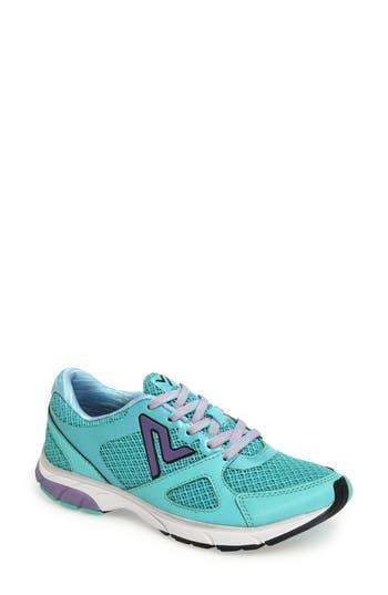Women's Vionic 'Satima' Sneaker, Size 9 M - Blue