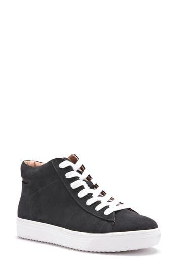 Blondo Jax Waterproof High Top Sneaker