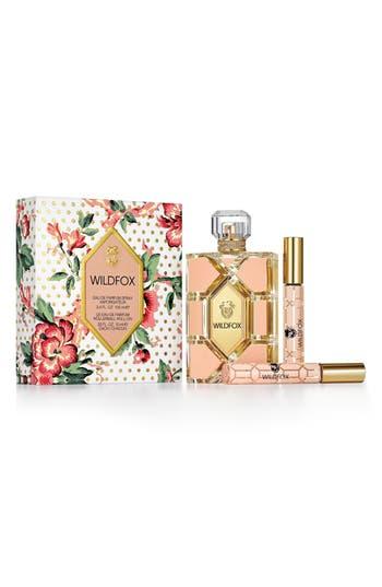 Wildfox Eau De Parfum Set ($136 Value)