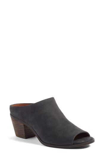 Women's Lucky Brand Benah Block Heel Mule