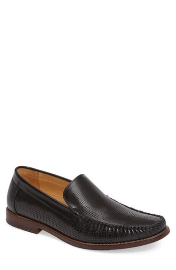 Kenneth Cole New York In The Media Loafer- Black