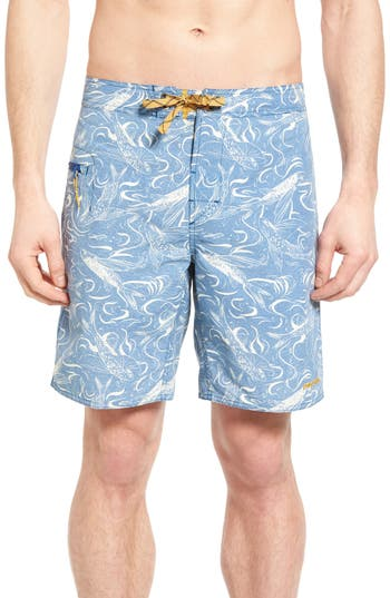 Patagonia Wavefarer Board Shorts
