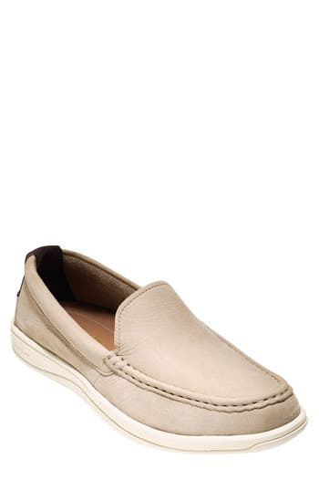Cole Haan Boothbay Loafer, Beige