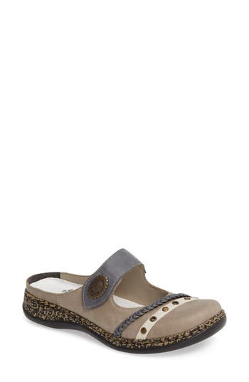 Women's Rieker Antistress Daisy 69 Flat at NORDSTROM.com