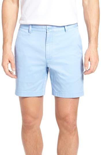 Vineyard Vines 7 Inch Breaker Stretch Shorts, Blue