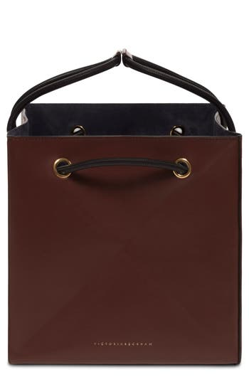 Victoria Beckham Small Cube Bag