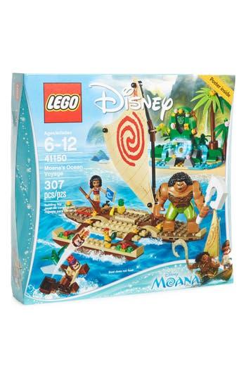Lego Disney(TM) Moanas Ocean Voyage  41150