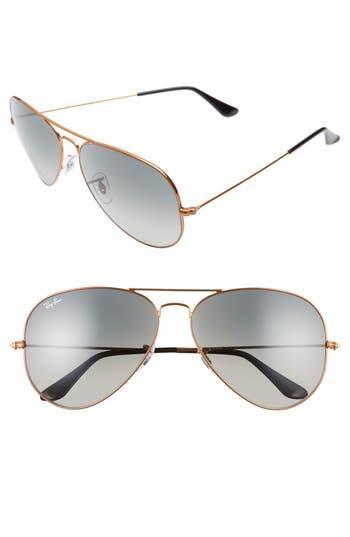 Ray-Ban 62Mm Sunglasses -