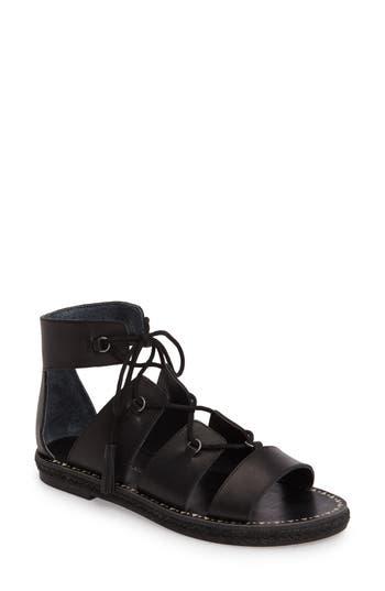 Lucky Brand Dristel Gladiator Sandal