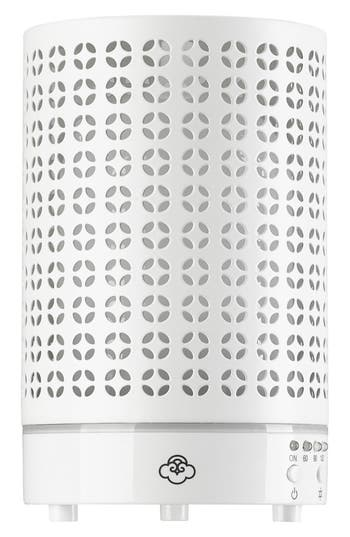 Serene House Cool Mist Cosmos Electric Aromatherapy Diffuser, Size One Size - White