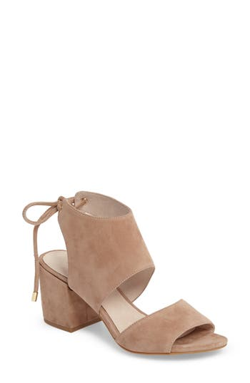 Kenneth Cole New York Vito Sandal- Brown