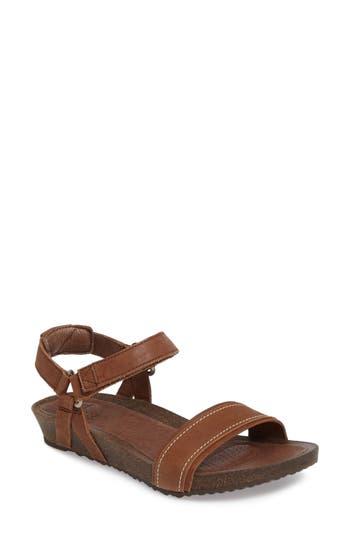 Women's Teva Ysidro Stitch Sandal