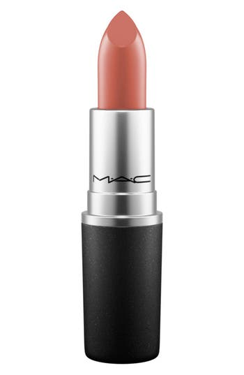 MAC Nude Lipstick - Mocha (S)