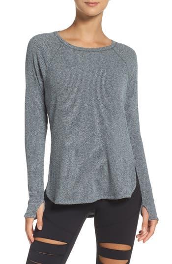 Women's Zella Don'T Sweat It Sweater