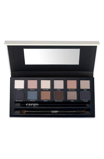 Cargo 'The Essentials' Eyeshadow Palette -