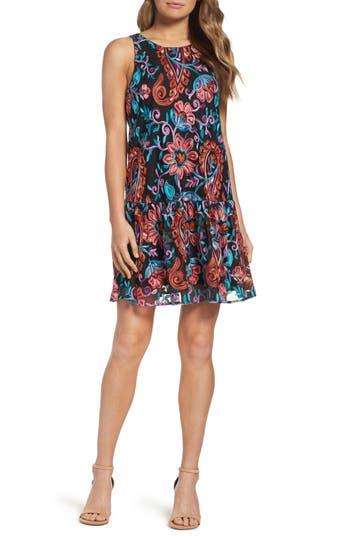Bb Dakota Tulle Swing Dress