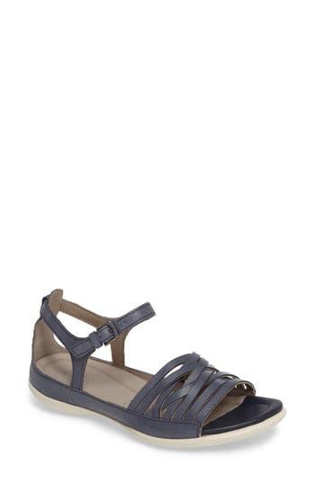 Ecco Flash Sandal, Blue