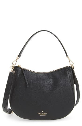 Kate Spade New York Jackson Street Small Mylie Leather Hobo - at NORDSTROM.com