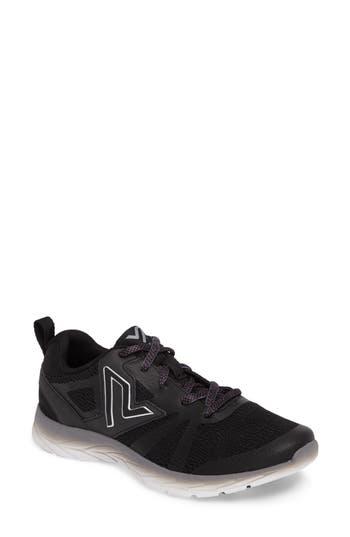 Vionic Brisk Miles Sneaker, Black