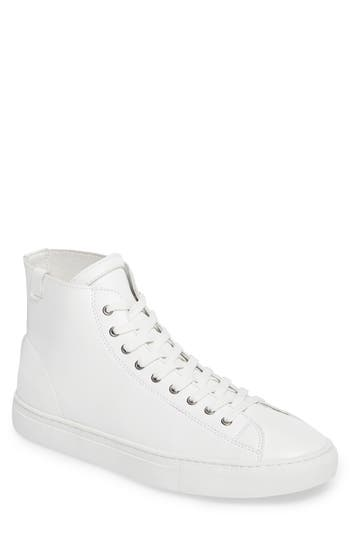 House Of Future Original High Top Sneaker, White
