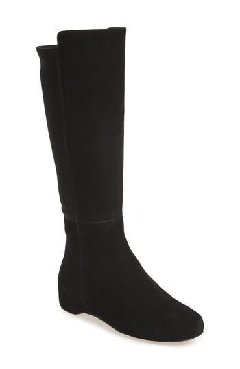 Camper Serena Knee High Boot, Black