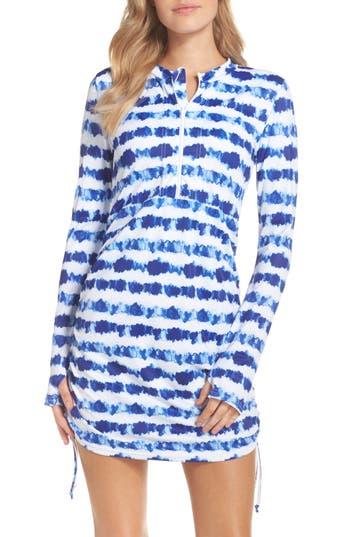 Mott 50 Swim Dress, Blue
