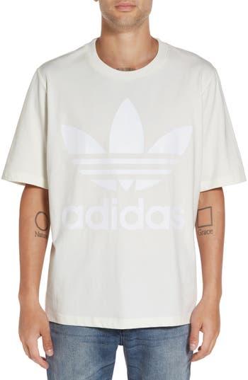 Adidas Originals Ac Boxy Oversize T-Shirt