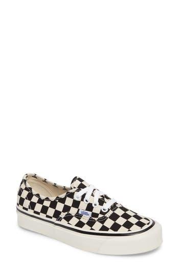 Vans Authentic 44 Dx Sneaker