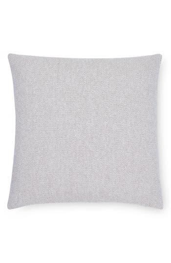 Sferra Terzo Accent Pillow, Size One Size - Beige