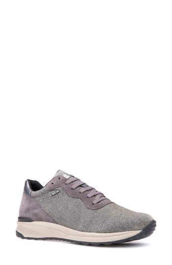 Geox Airell Sneaker, Grey