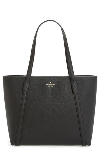 Kate Spade New York Daniels Drive - Cherie Leather Tote -